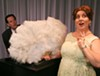 <p>LEGEND IN HER OWN MIND</b> Miraculously, Florence Foster Jenkins once sold out Carnegie Hall.