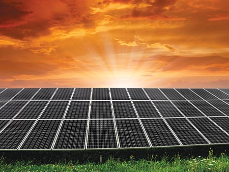 LET THE SUN IN Sonoma Clean Power's mandate to develop more local energy appears to be leaning toward solar power.