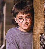 LONG AGO: Internet leaks, advance ticket sales and midnight screenings all coincided with the rise of 'Harry Potter.'