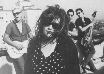 Los Angeles!: Fronted by Exene Cervenka and John Doe, X remain the quintessential L.A. punk band.