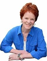 STAR DEWAR - Lynda McDaniel, Your Inspired Writing Coach