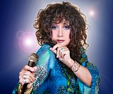 "Maria Muldaur, ""Way Beyond Midnight"" Tour"