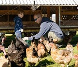 May 2-3: Life on the Farm in Sonoma County