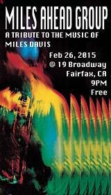Miles Ahead Group @ 19 Broadway