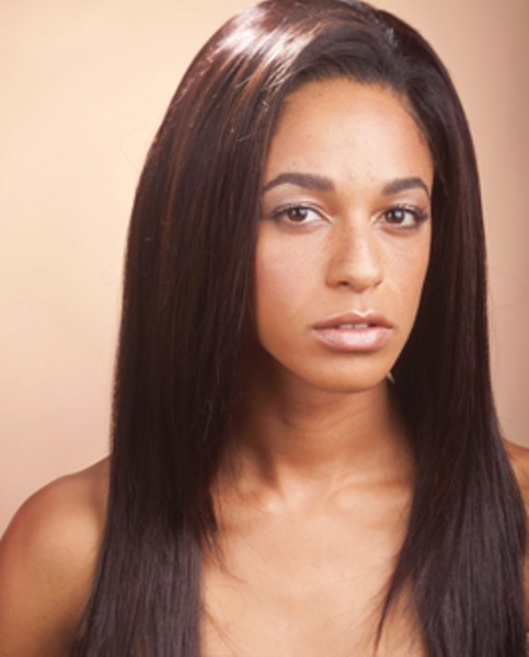 Model: Teresa Kabba - SARA SANGER