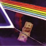 MONEY: Subtle artwork in this 2003 reissue reveals record labels' priorities.