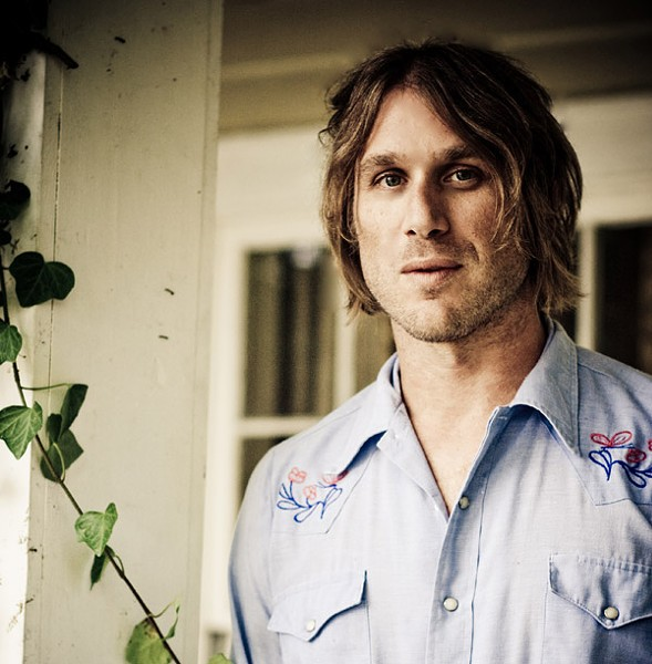 MUM There's just one thing on Todd Snider's new album he won't talk about.