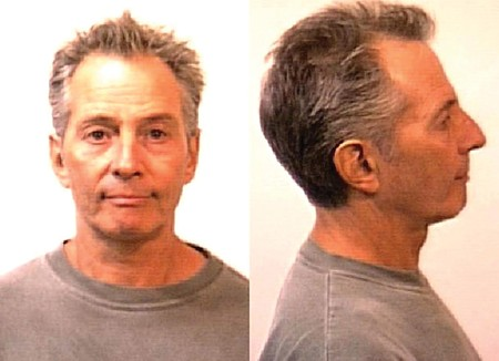 MURDER, THEY ALL WROTE Robert Durst's lawyers say the real estate heir was arrested for crimes he did not commit.