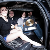 NorBay Awards 2012 - Limousine