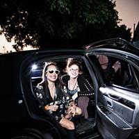 NorBay Awards 2012 - Limousine  Misha Miller