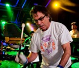 Nov. 29: The Mickey Hart Band at the Uptown Theatre