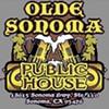 Olde Sonoma Public House