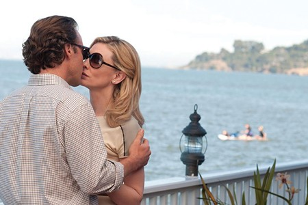 ON THE BAY Woody Allen's latest was filmed partially in Marin.