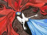 CHAMISA KELLOGG - Pandora's Release