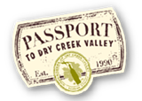Passport to Dry Creek Valley® was introduced in 1990, by the Winegrowers of Dry Creek Valley®, as a time every year when the winegrowing community could come together to celebrate!