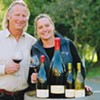 Paul Mathew Vineyards