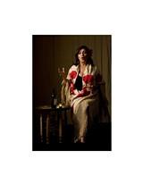 PHOTO: GOPAL SLAVONIC - Pilar Moreno Flamenco Singer