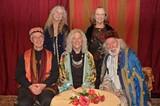 KAREN PREUSS - Poets with Rumi's Caravan Roll into Santa Rosa Feb. 7