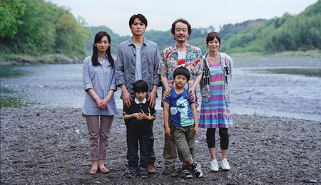 PORTRAIT Hirokazu Koreeda revives the switched-baby genre to explore a father's love