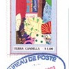 'Post Modern Post: International Artistamps'
