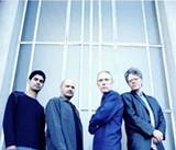 Preview: The Kronos Quartet