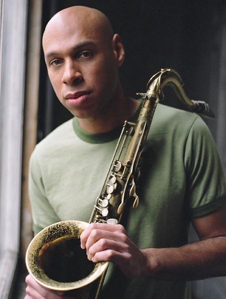 REEDMAN Joshua Redman kicks off an impressive season of jazz in Napa.