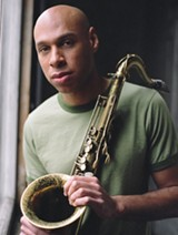 REEDMAN Joshua Redman kicks off an impressive season of jazz in Napa.