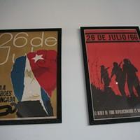 'Revolutionary Cuba' at SVMA