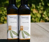 Shone Farm Olive Oil Wins Double Gold on First Try