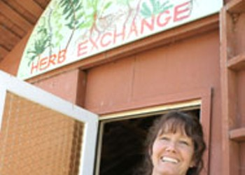 Sonoma County Herb Exchange
