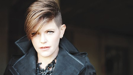 SORRY / NOT SORRY 'I'm just not going to take shit from strangers,' says Maines.