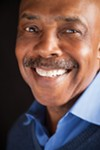 <b>STEPPIN OUT</b> Roscoe Orman is back as Steppin Fetchit.