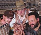 Music, Mayhem and Meat