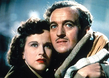 STRIPPED Long before the Oscar streaker, David Niven shined in this unique film.