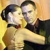 Tango and Flamenco Dancing
