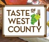 Taste of West County