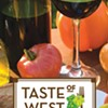 Taste of West County