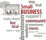 The 25 Days of Shopping Local: 2013