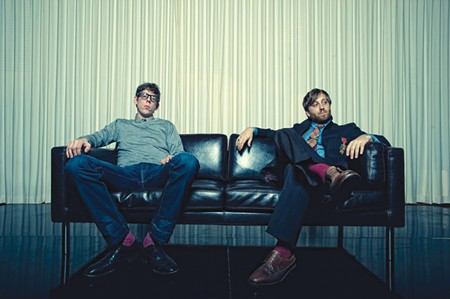 THE BIG COME-UP The Black Keys join Macklemore, the Flaming Lips, Furthur, Kings of Leon and many, many others in Napa.