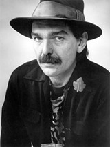 THE DUST BLOWS FORWARD: Abrasive, brusque and brilliant, Captain Beefheart's influence is everywhere.