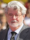 <b>THE FORCE</b> George Lucas: Best response to NIMBY neighbors ever.