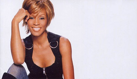 THE VOICE How should we have treated a talent like Whitney Houston?