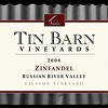 Tin Barn Vineyards