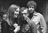 TWO WITH NATURE Woody Allen and Diane Keaton: underappreciated team?