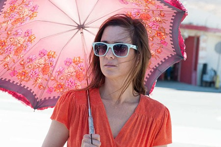 READY FOR HER CLOSEUP In spite of the laughs she elicits, Kristen Wiig confronts painful realities with serious actor chops.