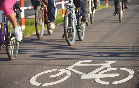 LIFE IN THE BIKE LANE Plans for a Santa Rosa-to-Sonoma trail are further along that one for Sebastopol to Petaluma.