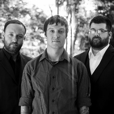 VELVET TOUCH North Bay indie stalwarts release first new music in five years. - SARA SANGER