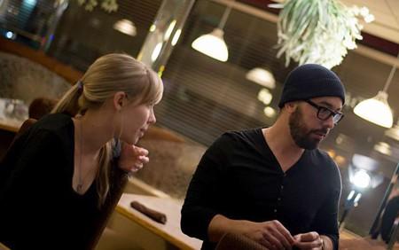 SHOOT TO KILL  'Hitman: A Love Story' was filmed in San Francisco and Santa Rosa—at Adel's diner!