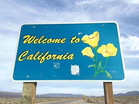 CALIFORNIA ÜBER ALLES  California has higher taxes and more regulations than many states that went for Trump. So why isn't it the economic basketcase that conservative foes of taxes and regulations say it should be?