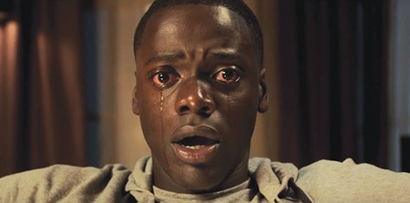 HARROWING  Daniel Kaluuya brings tenderness and grit to his role in 'Get Out.'